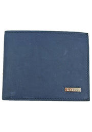 Nicole Miller Navy Pass Case Wallet
