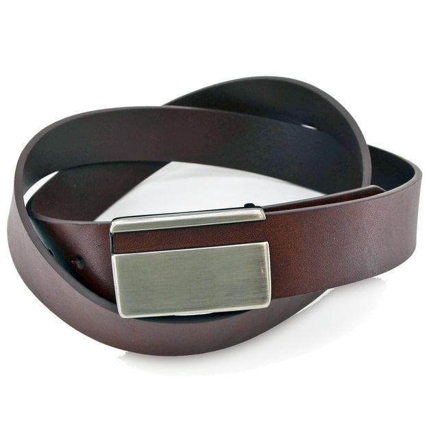 1 Like No Other Belmont Leather Belt