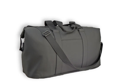 Duchamp Rubberized Duffle