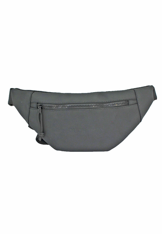 Duchamp Rubberized Waist Bag
