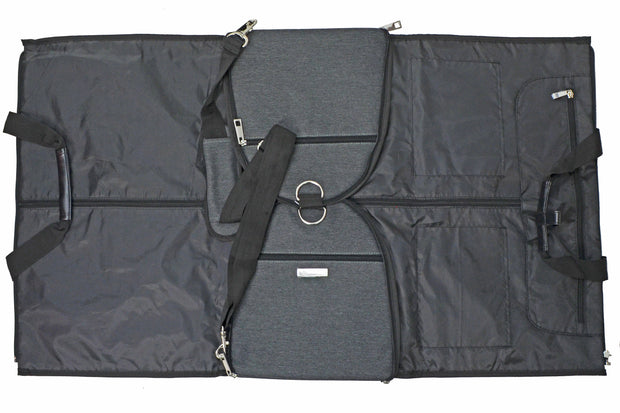 Duchamp Garment Duffle Bag