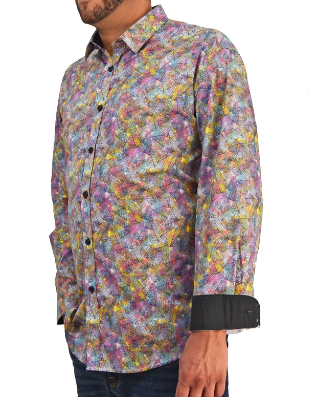 1 Like No Other Esik Print Shirt