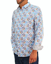 1 Like No Other Althea Print Shirt