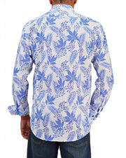 1 Like No Other Varen Print Shirt
