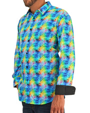 1 Like No Other Folla Print Shirt