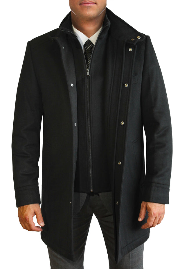 Sawyer Bib Coat by Daniel Hechter