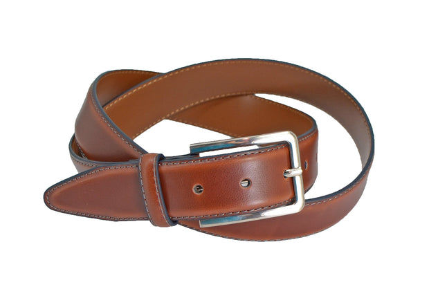 English Laundry Genuine Leather Casual Belt