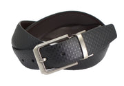 English Laundry Reversible Leather Belt