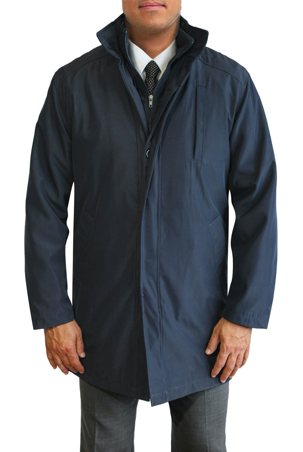 Shelby All Weather Raincoat by Daniel Hechter