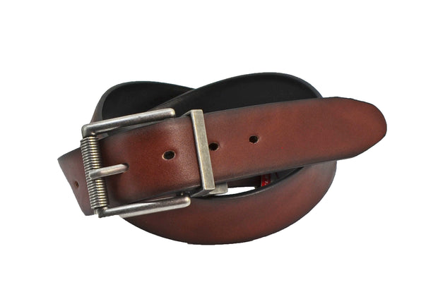 English Laundry Reversible Flex Belt