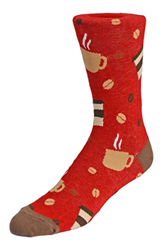 Nicole Miller Studio Coffee Socks