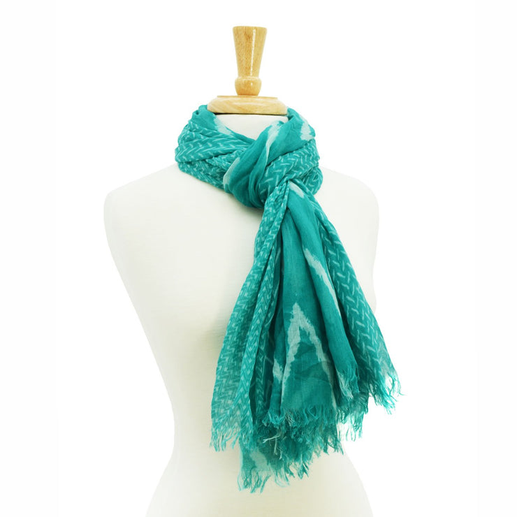 Kimberly Crinkle Scarf