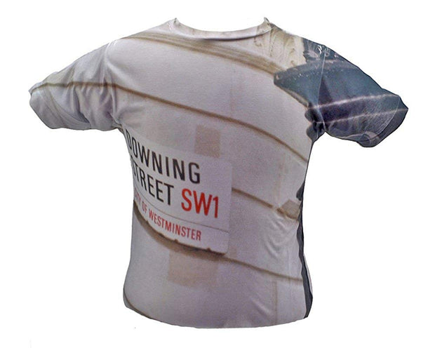 English Laundry Downing Street T-Shirt