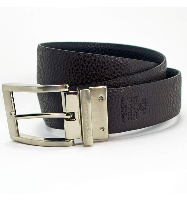 English Laundry Leather Belt