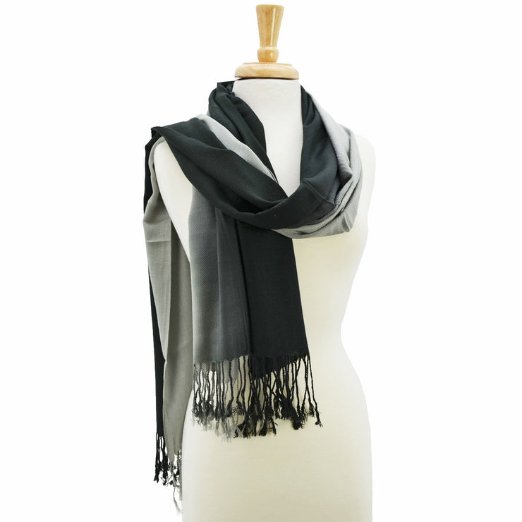 Sami Solid Ombre Scarf