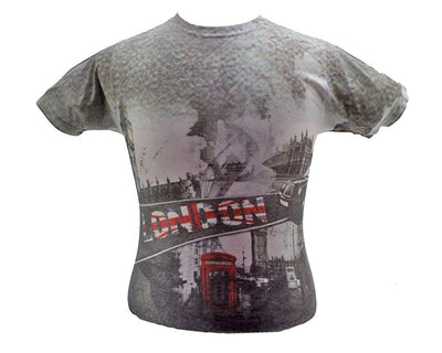 English Laundry Big Ben T-Shirt