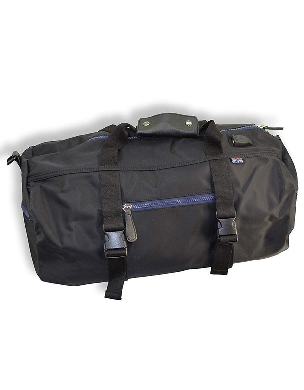 English Laundry Sport Duffel Bag