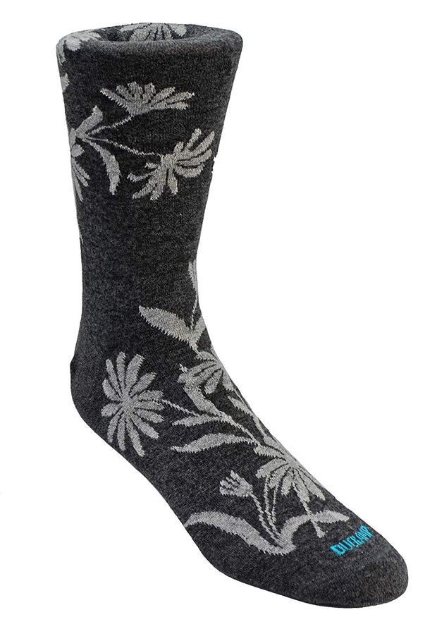 Duchamp London Floral Socks
