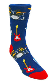 Nicole Miller Studio Music Socks