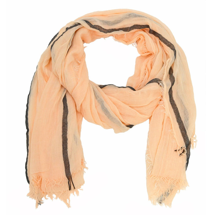 Edrea Solid Scarf