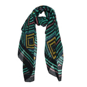 Roffe Accessories Women's Felicity Navaho Scarf