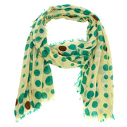 Haley Polka Dot Scarf