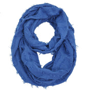 Taima Solid Infinity Scarf
