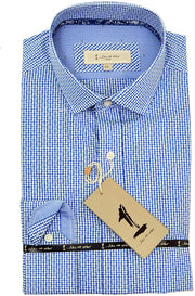 1...LIKE NO OTHER Salford Dress Shirt