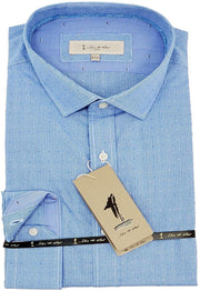 1...LIKE NO OTHER Stilla Dress Shirt
