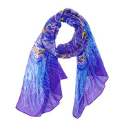 Ana Abstract Delight Scarf