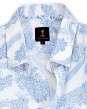1 Like No Other Talas Print Shirt