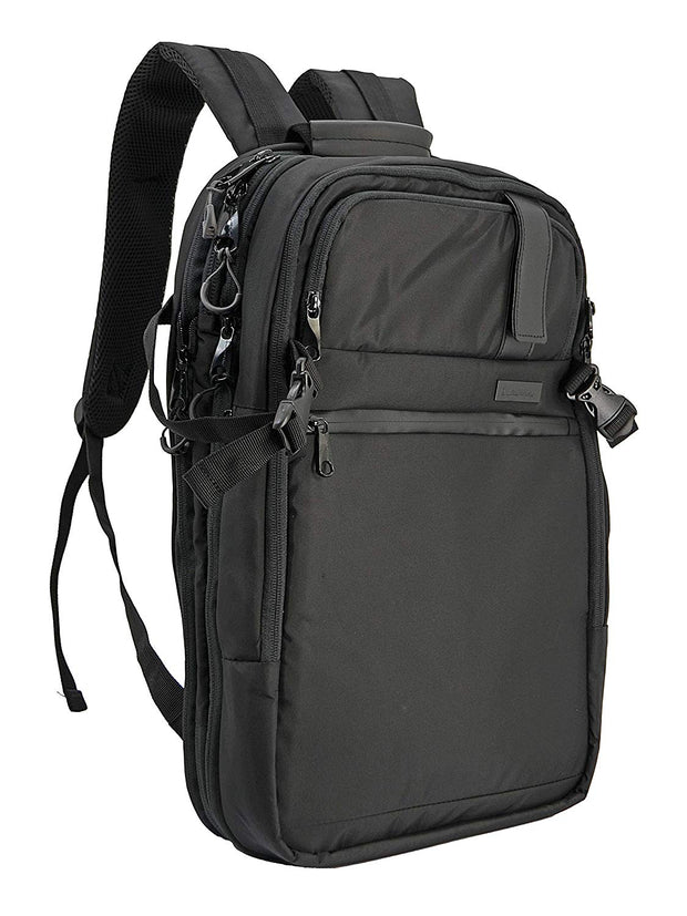 1...Like No Other Travel Backpack/Expandable Luggage