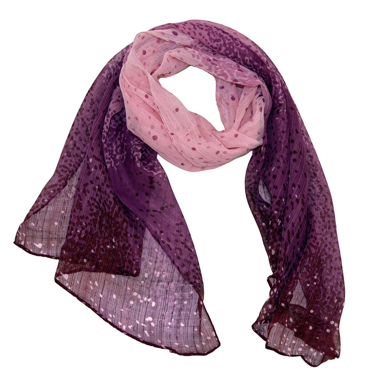 Jasmine Energized Bliss Scarf