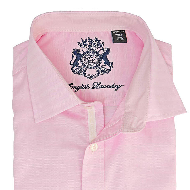 English Laundry Mini Squares Shirt
