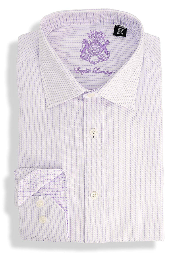 English Laundry Lined Shirt