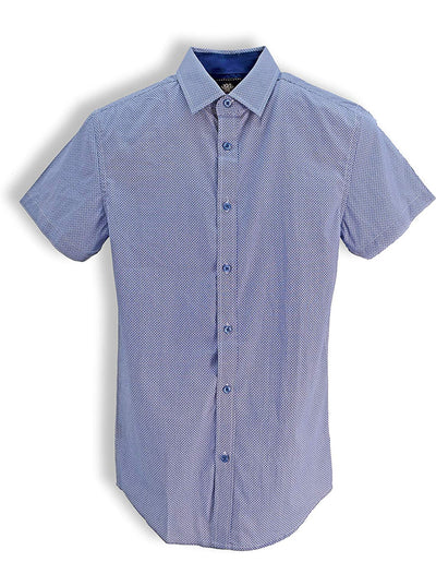 English Laundry Short-Sleeve Printed Shirt