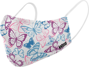 Butterfly printed mask for Kids