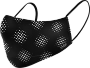 Dot printed N95 Styled mask