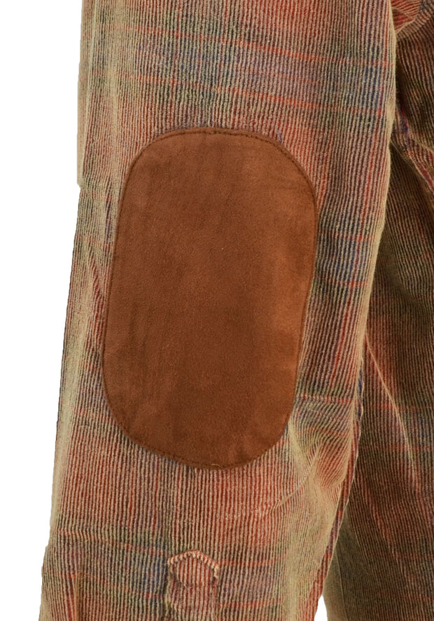 Beau Brummel Long Sleeve Corduroy Shirt