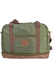 Save the Ocean Duffel Bag