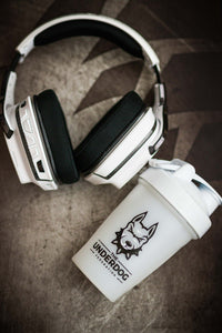 TUF White Out Shaker