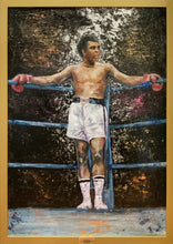 Load image into Gallery viewer, Muhammad Ali