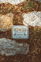 Good & Well Supply Co. Incense Redwood [Oakmoss Sage Citrus + Damp Earth]