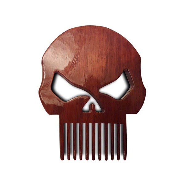 Beard Comb [Punisher]