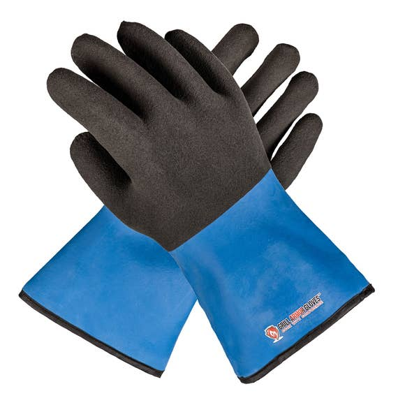 Grill Armour Waterproof Gloves