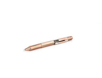 Kikkerland Pen Multi Tool [Copper]