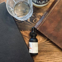 Man Beard Co • Renaissance Man • Beard Oil