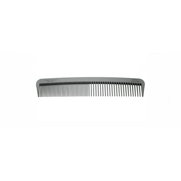 Chicago Comb Co. Model No. 6 Carbon Fiber Comb