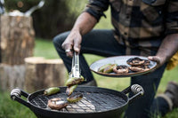 Barebones Cast Iron Grill [All-In-One] IN STORE PURCHASE ONLY