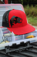 Diamond Bills Blood Bass Hat